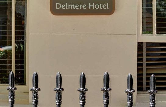 Hotel Best Western Delmere London Great Prices At Hotel Info