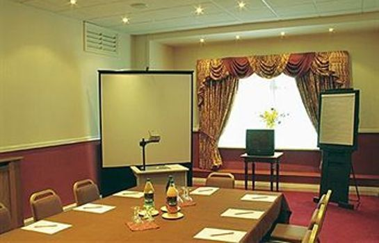 Meeting room Borough Arms Hotel