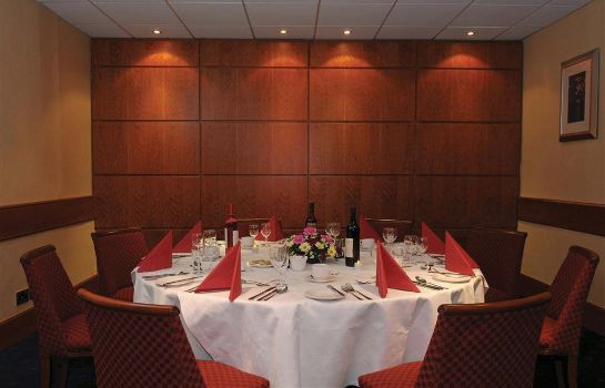 Restaurant BEST WESTERN KINGS MANOR HOTEL