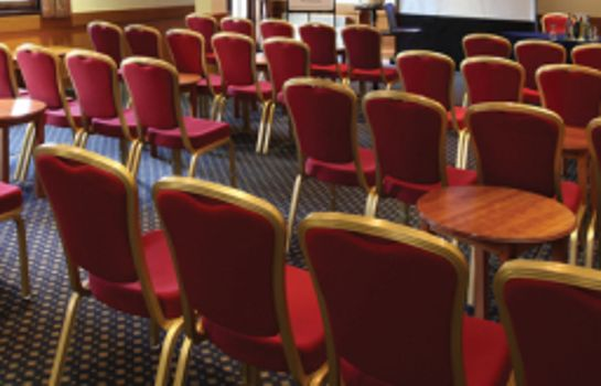 Conference room BEST WESTERN KINGS MANOR HOTEL
