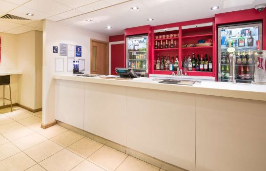 Restaurante TRAVELODGE EDINBURGH LEARMONTH