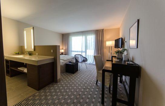 Seehotel Ketsch Hotel De