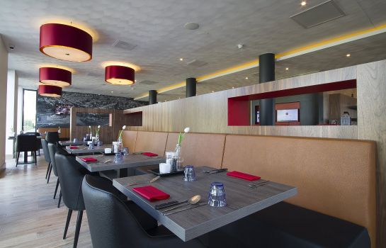 Restaurant Bastion Hotel  Brielle-Europoort