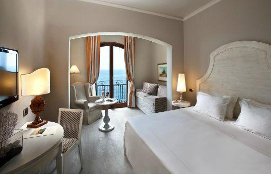 Grand Hotel Baia Verde Congress Wellness Centre In Aci Castello Hotel De