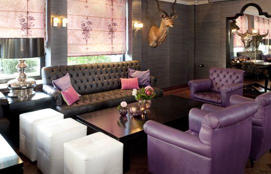 Van Der Valk Hotel De Gouden Leeuw Voorschoten Great Prices At