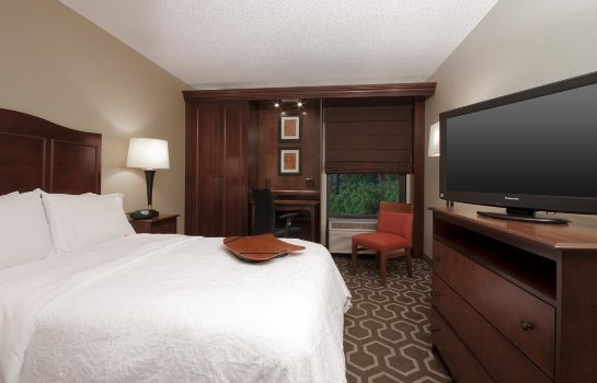 Suite Hampton Inn Tampa-Int*l Airport-Westshore