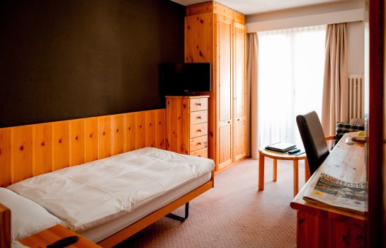 Chambre individuelle (standard) Sport