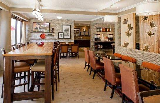 Restaurant Hampton Inn Atlanta-Northlake