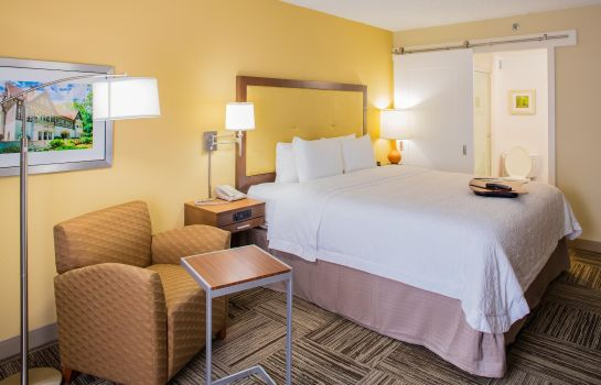 Zimmer Hampton Inn Atlanta-Northlake