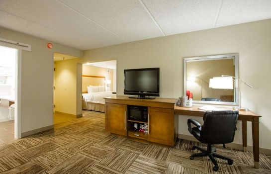Zimmer Hampton Inn Atlanta Northlake