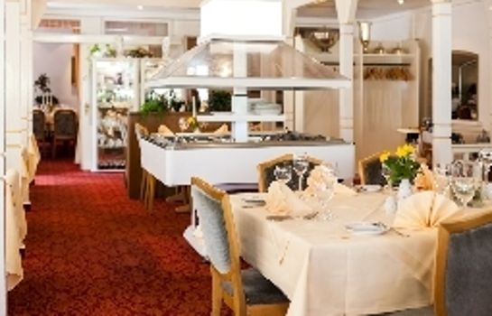 Restaurant Gorch Fock