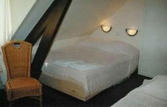 Hotel Barbacan Amsterdam Hotel De