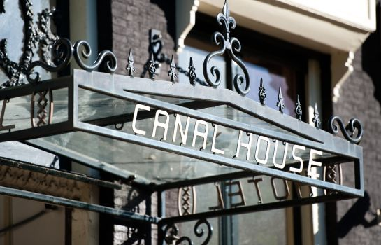 Picture CANAL HOUSE