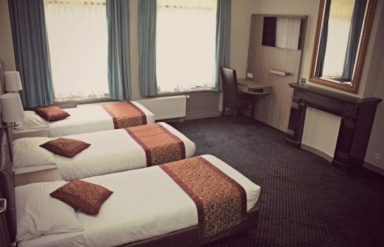 Triple room Washington