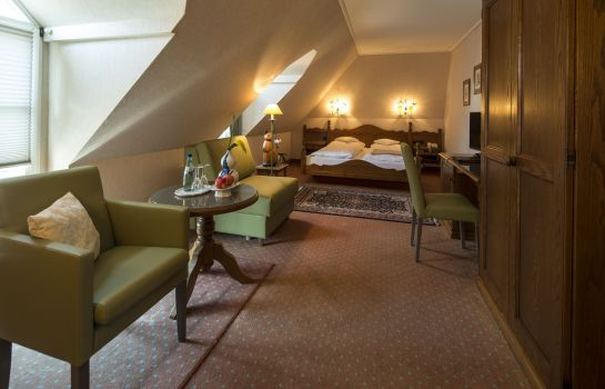 Double room (standard) Zum Krug