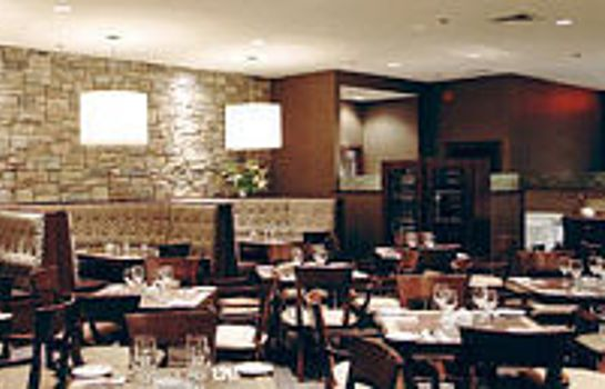 Restaurant Hotel Universel Montreal