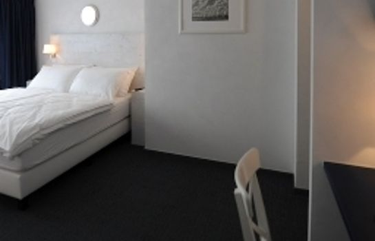 Chambre individuelle (confort) Avenue Beach Hotel