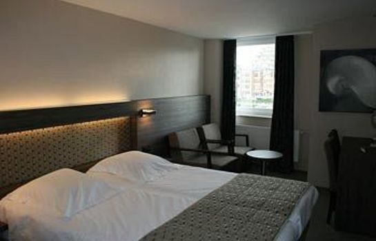 Standardzimmer Hotel Burlington