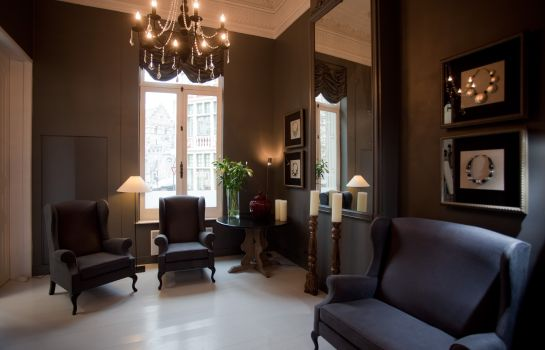 Hall Hotel Gravensteen - Historic Hotels Ghent