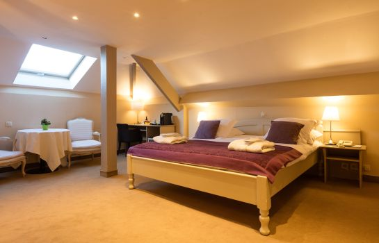 Suite Hotel Gravensteen - Historic Hotels Ghent