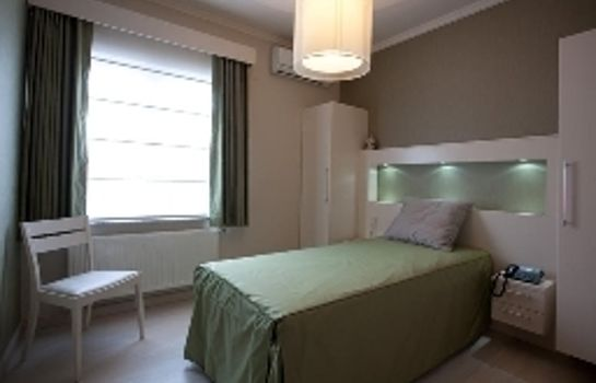 Single room (standard) Belrom Hotel