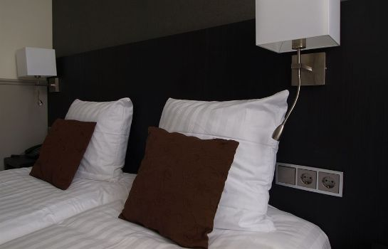 Standard room Hotel Clemens Amsterdam