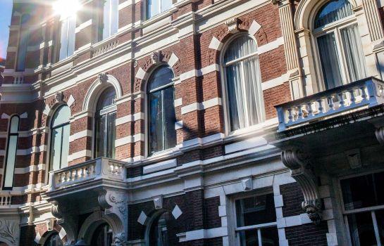 377a6b030d30a5 Hotel Pillows Anna van den Vondel Amsterdam - Great prices at HOTEL INFO