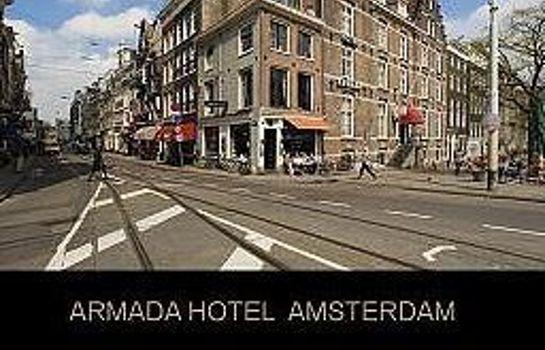Armada hotel in amsterdam u hotel de