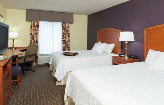 Zimmer Hampton Inn - Suites Grand Rapids-Airport 28th St