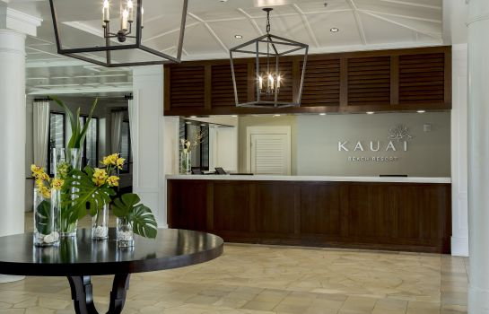 Hall Aqua Kauai Beach Resort