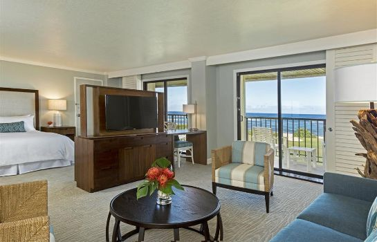 Suite Aqua Kauai Beach Resort
