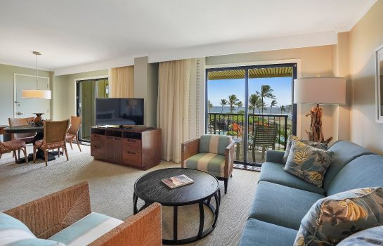 Suite Kauai Beach Resort