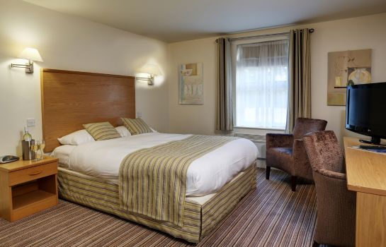 Chambre Best Western Plus Sheffield Mosborough Hall