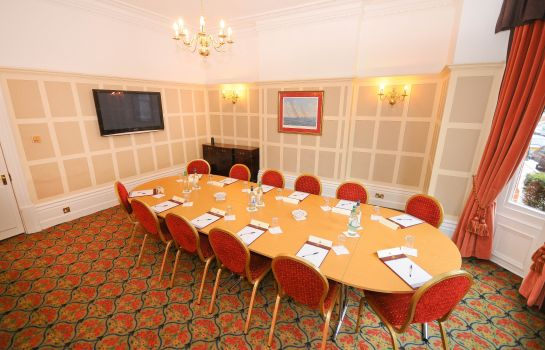 Meeting room Durley Dean