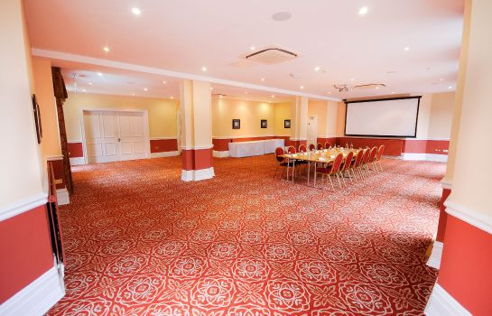 Conference room Durley Dean