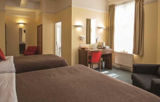 Room Royal Oxford