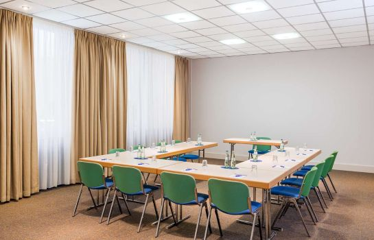 Conference room NH Dortmund