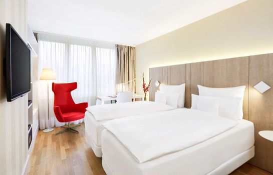 Suite NH Collection Hamburg City