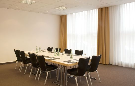 Meeting room NH Dresden Neustadt