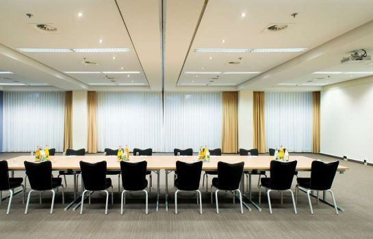 Conference room NH Dresden Neustadt