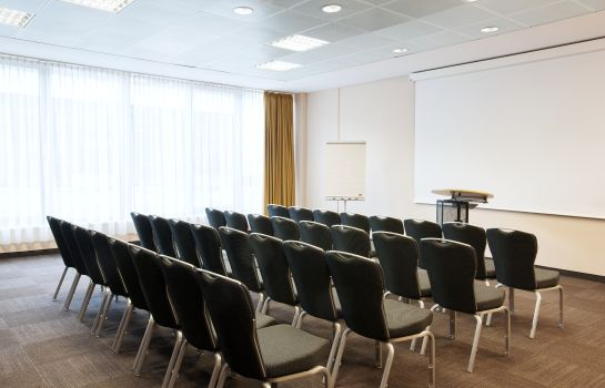 Conferences NH Düsseldorf City