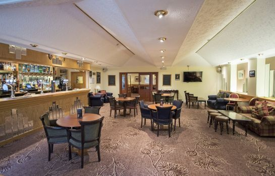 Hotelbar Ben Nevis Hotel & Leisure Club
