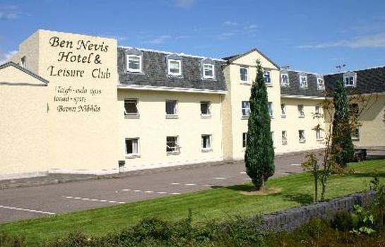 Photo Ben Nevis Hotel & Leisure Club