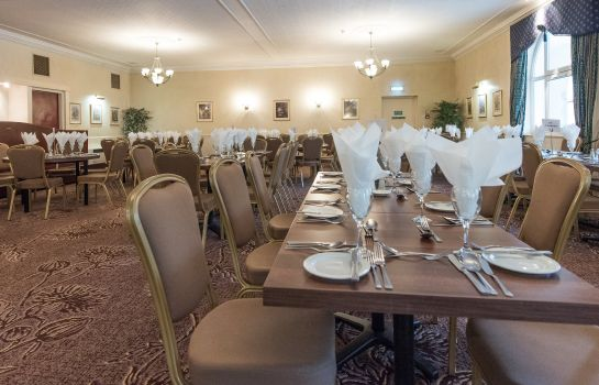 Restaurant Ben Nevis Hotel & Leisure Club
