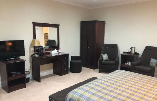 Suite Ben Nevis Hotel & Leisure Club