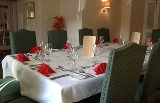 Restaurant Tweeddale Arms Hotel