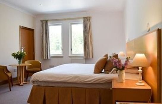 chambre standard The Windlestrae Hotel