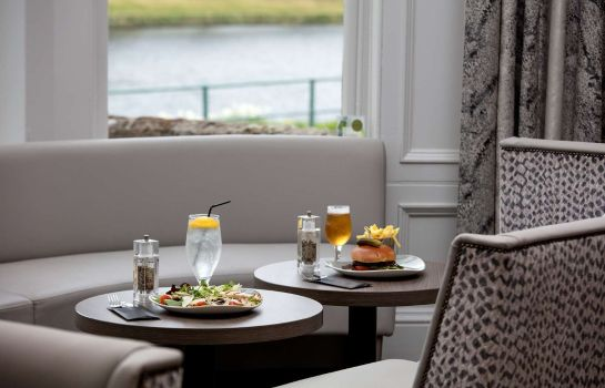 Restaurant Best Western Inverness Palace