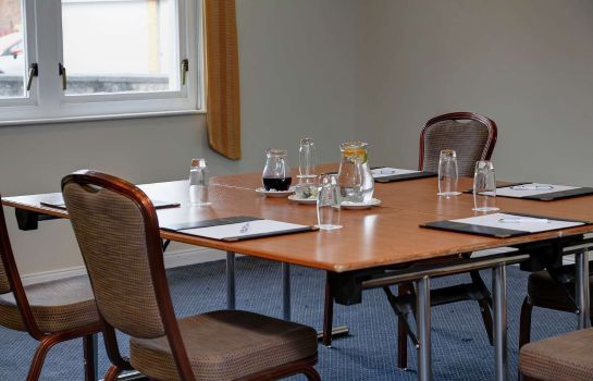 Conference room Best Western Inverness Palace