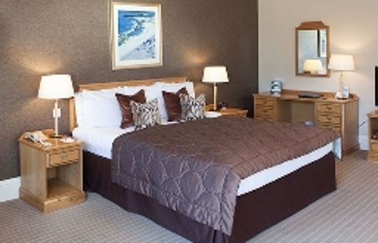 Double room (superior) Best Western Inverness Palace